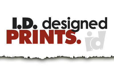 I.D. designed PRINTS.